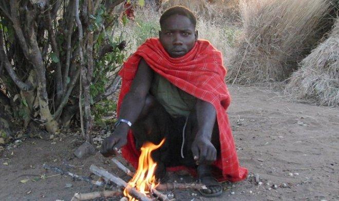 Племя хадза