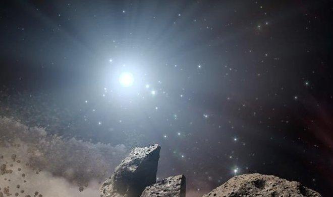 Некропланетология: самая необычная сфера астрономии, о которой вы никогда не слышали