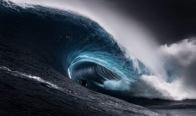 Награда Surf Photo and Video Awards