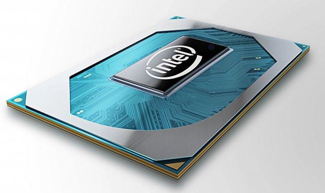 Процессор Интел