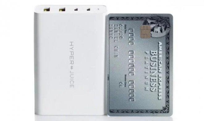 Адаптер HyperJuice