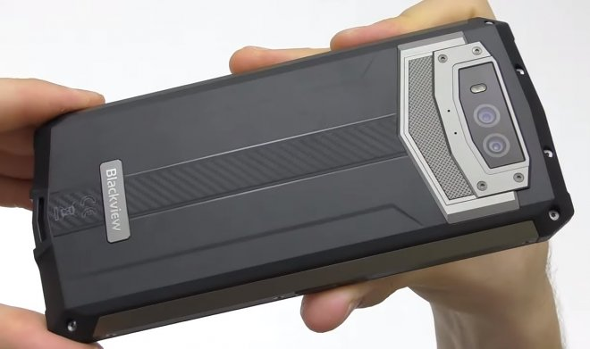 Смартфон BV9100