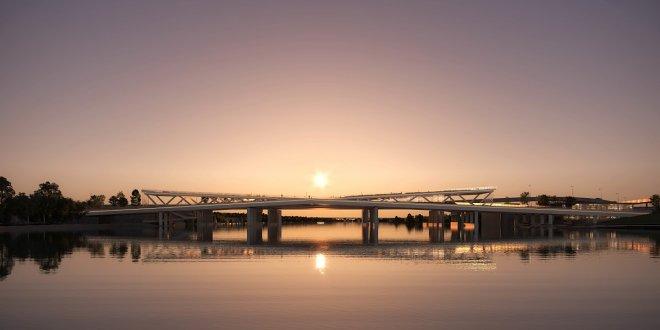 Мост-парк