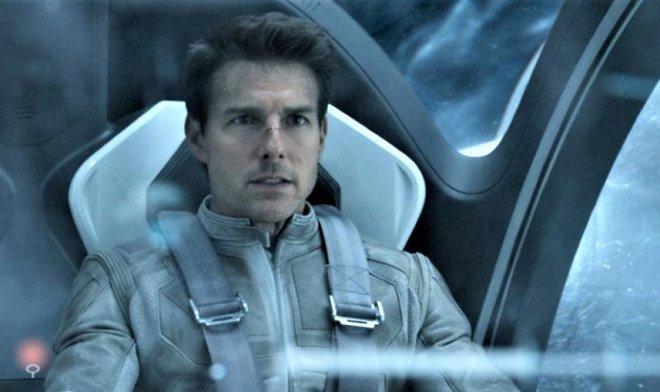 Следующий фильм с Томом Крузом будет сниматься на борту МКС
