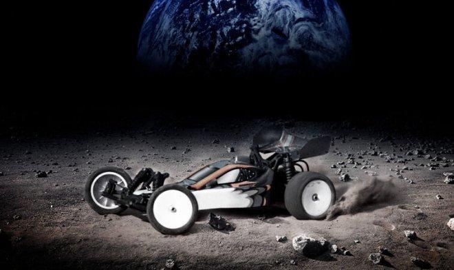 В 2021 году в космос отправятся роверы для первых гонок по поверхности Луны