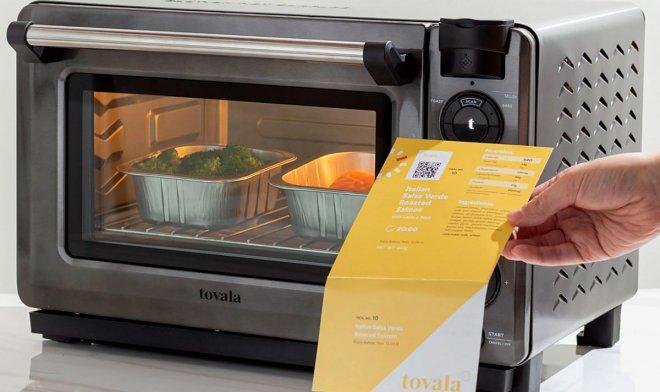 Умная печь Tovala Smart Oven