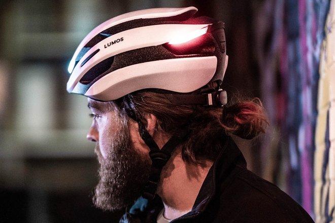Велошлем Lumos Ultra