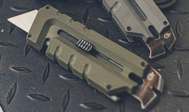 Нож Prybrid Utility