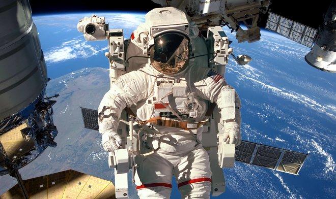 Туристы на МКС теперь смогут выйти на прогулку в открытый космос
