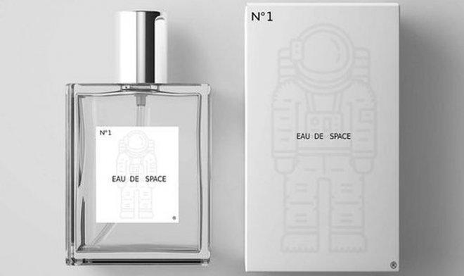 Парфюмерная компания из США разработала одеколон с ароматом космоса