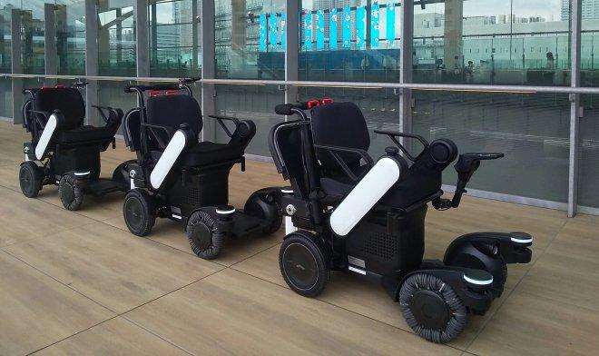 Система транспортировки Panasonic