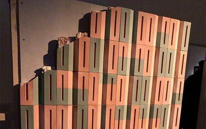Керамические фасады