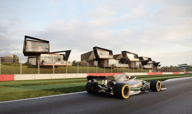 Проект Silverstone