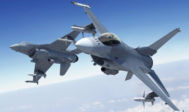 На следующей неделе ас ВВС США сойдется в бою с искусственным интеллектом