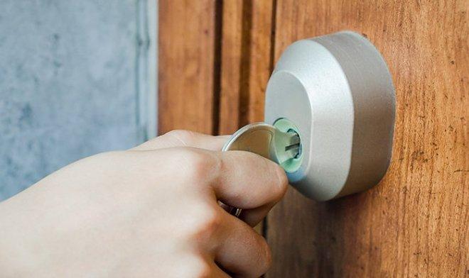 Технология SpiKey позволит взломать замок, используя звук его ключа
