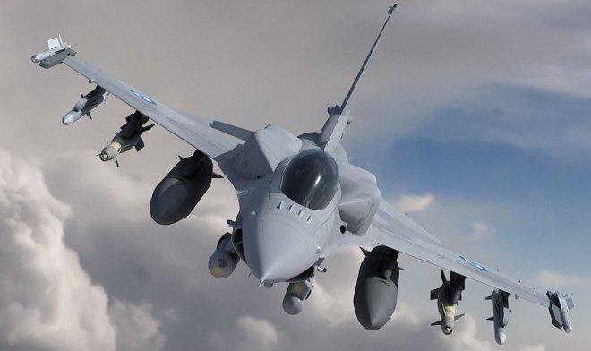 Истребитель под управлением ИИ победил вбою «живого» пилота ВВС США