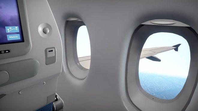 Игра Airplane Mode
