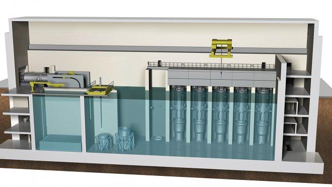 Реактор NuScale