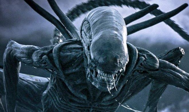 Ридли Скотт снимает новый загадочный фильм во вселенной Чужих
