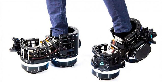 Ботинки Ekto One