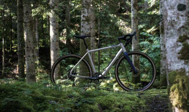 Велосипед Choka