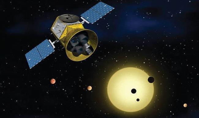 НАСА приглашает всех желающих вступить впроект «Планетарный Патруль»