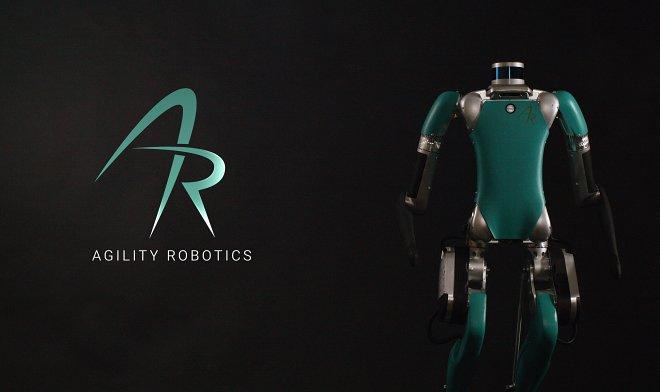 Робот Digit