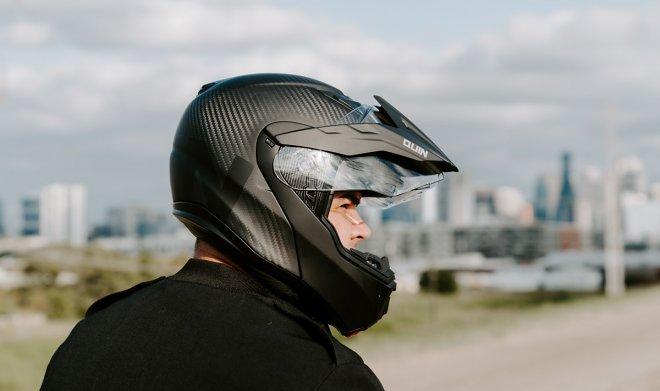 Шлем Quin Design