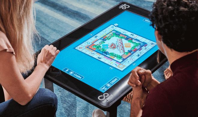 Стол Infinity Game Table