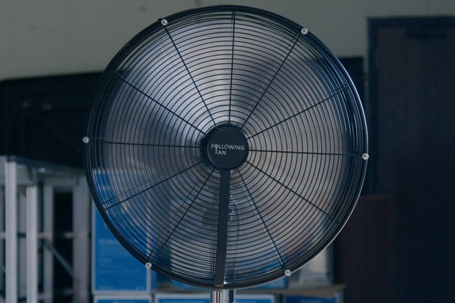 Вентилятор Following Fan