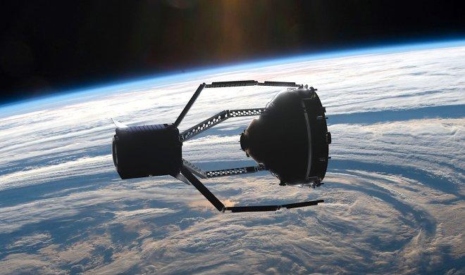 Миссия ClearSpace-1