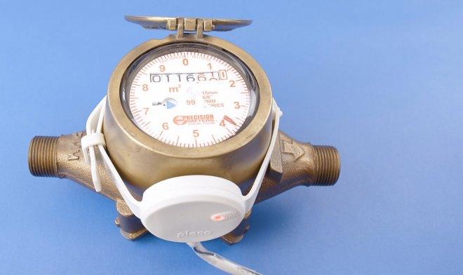 Контроллер Pleco Smart Water Watch