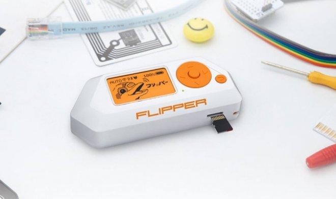Flipper Zero