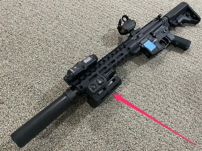Система AIM Control Enhancer