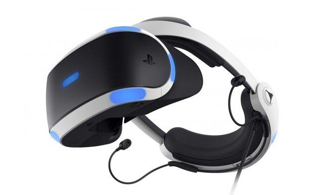 Гарнитура PlayStation