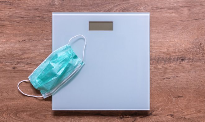 Ожирение и коронавирус