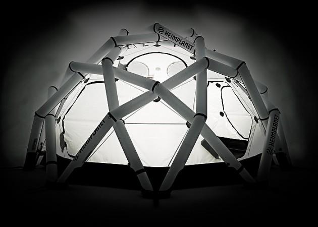 палатка Heimplanet Mavericks
