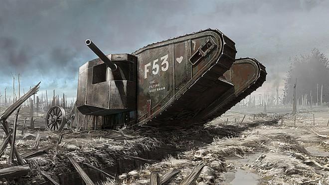 скачать игру танки в - фото 2