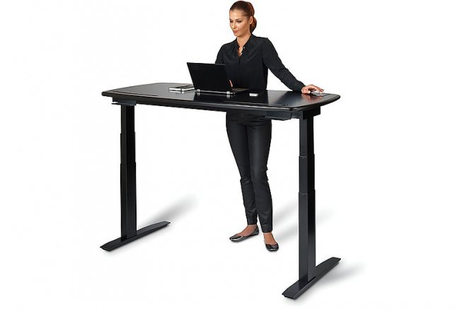 Stir Kinetic Desk M1