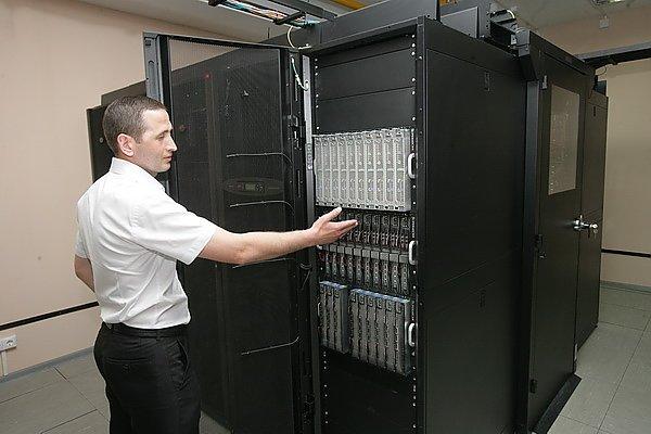 Supercomputer Lobachevsky