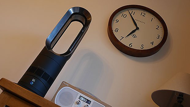 Fan heater AM09