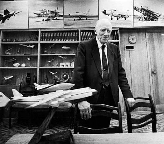Создатель МиГ-31