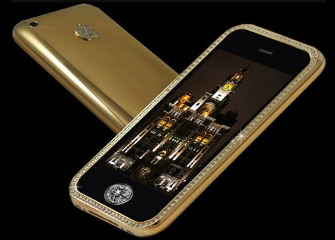 iPhone 3 Supreme