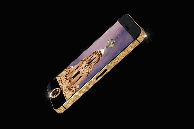 iPhone Black Diamond