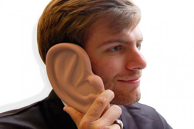 Smartphone-Ear
