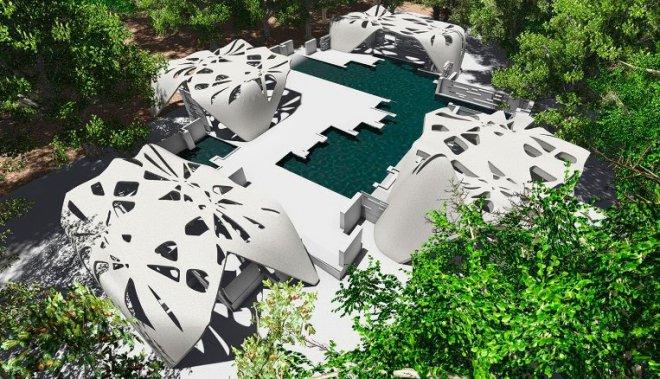 3D-estate