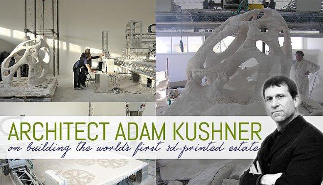 Adam Kouchner