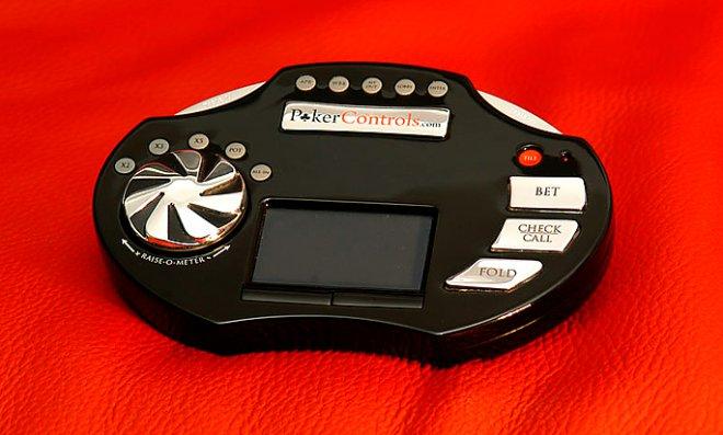 Poker Controls