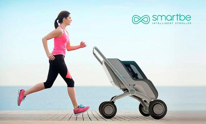 Smartbe Smartway