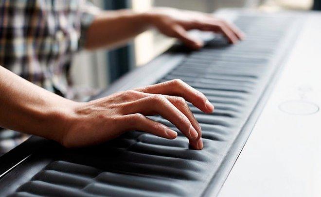 The Roli Piano